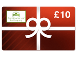 Gift Voucher - The UK Loose Leaf Tea Company