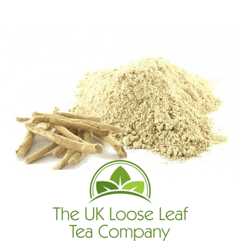 Ashwagandha Powder - The UK Loose Leaf Tea Company