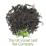 Da Hong Pao ~ Big Red Robe Oolong Tea - The UK Loose Leaf Tea Company