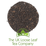 English Afternoon Decaffeinated Black Tea - The UK Loose Leaf Tea Company