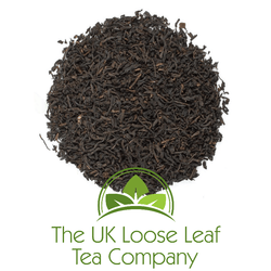 Keemun Tea - The UK Loose Leaf Tea Company