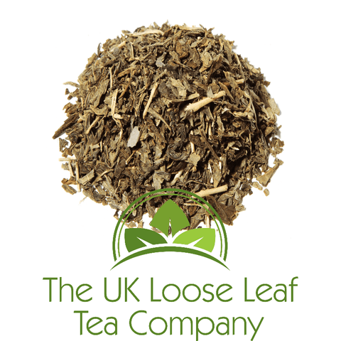 China Sencha Decaffeinated Tea - The UK Loose Leaf Tea Company