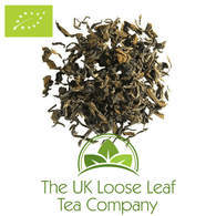 China Superior Fancy Oolong Organic Tea - The UK Loose Leaf Tea Company