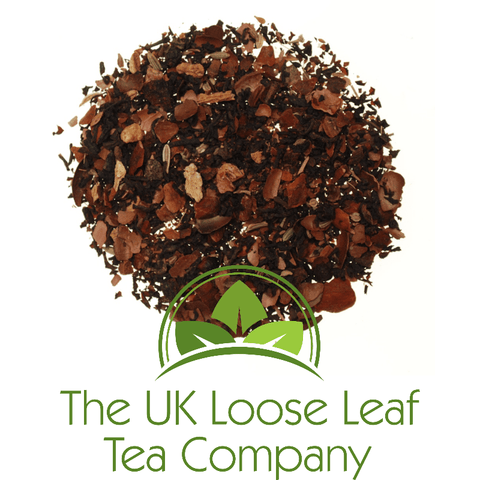 Chocolate Chai - The UK Loose Leaf Tea Company