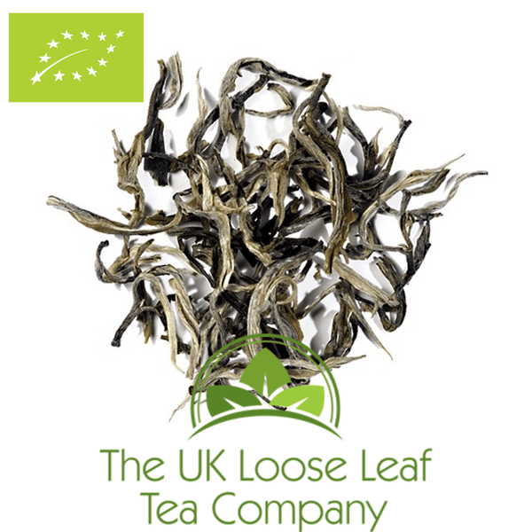 China Cui Min White Tips Organic Tea