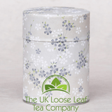 Tamana Washi Tea Caddy - The UK Loose Leaf Tea Company Ltd
