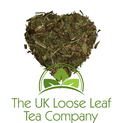 Dandelion Leaf Organic - The UK Loose Leaf Tea Company
