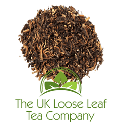 Darjeeling FOP Decaffeinated Tea - The UK Loose Leaf Tea Company