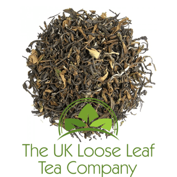 Darjeeling Gielle ~ FTGFOP1 - The UK Loose Leaf Tea Company