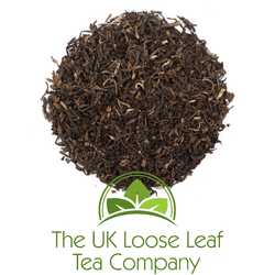 Darjeeling Margaret's Hope - The UK Loose Leaf Tea Company