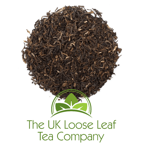 Darjeeling Margaret's Hope~ FTGFOP 2nd Flush - The UK Loose Leaf Tea Company