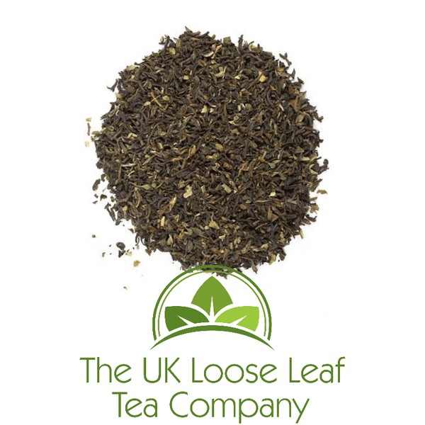 Darjeeling Selection Autumn Tea - The UK Loose Leaf Tea Company