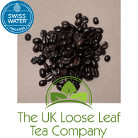 Decaffeinated Coffee Beans - The UK Loose Leaf Tea Company