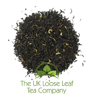 Duke of Grey Organic Tea ~ TGFOP1 Summer - The UK Loose Leaf Tea Company