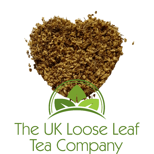 Elderflower Tea - The UK Loose Leaf Tea Company