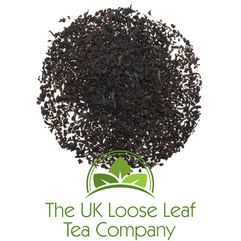 English Breakfast St. Andrews Tea - The UK Loose Leaf Tea Company