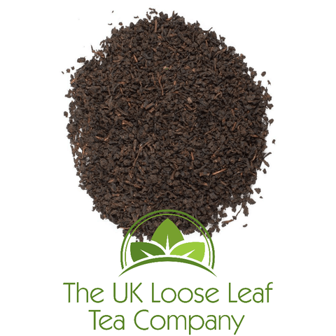 English Breakfast St James Tea - The UK Loose Leaf Tea Company