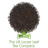 English Breakfast Tea - The UK Loose Leaf Tea Company