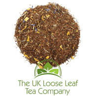 Feel Fit - Wellness Tea - The UK Loose Leaf Tea Company