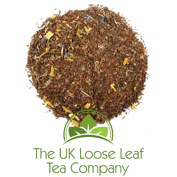 Feel Relaxed - Wellness Tea - The UK Loose Leaf Tea Company