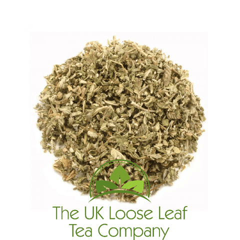 Feverfew Herb Organic - The UK Loose Leaf Tea Company