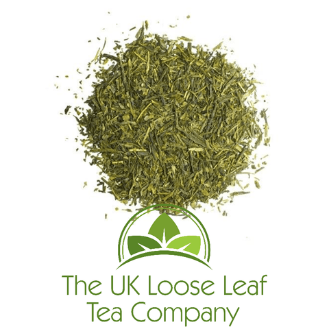 Gabalong Tea - The UK Loose Leaf Tea Company Ltd
