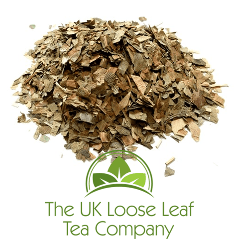 Ginkgo Biloba ~ Maidenhair - The UK Loose Leaf Tea Company