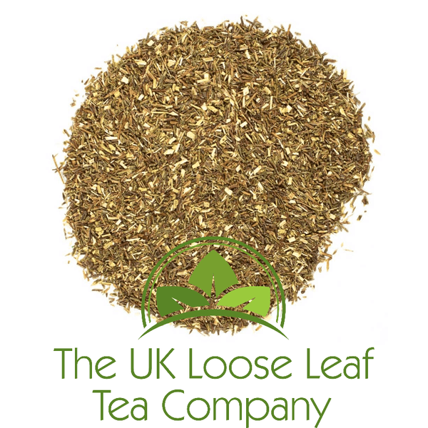 Green Rooibos - The UK Loose Leaf Tea Company