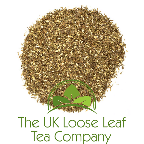 Green Rooibos Tea - The UK Loose Leaf Tea Company