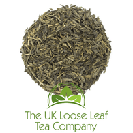 Green Vanilla Tea - The UK Loose Leaf Tea Company