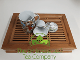 Bao Yu & Dai Yu Infuser Mug - The UK Loose Leaf Tea Company Ltd