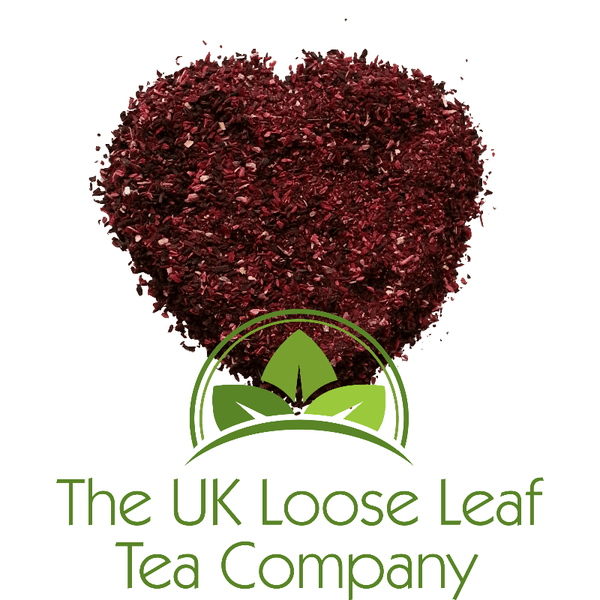 Hibiscus Tea - The UK Loose Leaf Tea Company