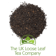 Irish Breakfast Tea ~ GFBOP Summer - The UK Loose Leaf Tea Company
