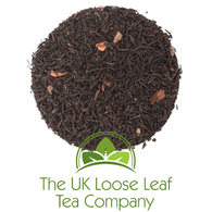 Irish Malt Tea ~ FOP ~ Summer - The UK Loose Leaf Tea Company