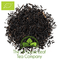 China Finest Jasmine Organic Green Tea - The UK Loose Leaf Tea Company