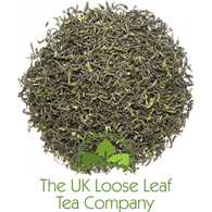 Khongea Green Tea ~ TGFOP Summer - The UK Loose Leaf Tea Company