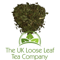 Lemon Balm Tea - The UK Loose Leaf Tea Company
