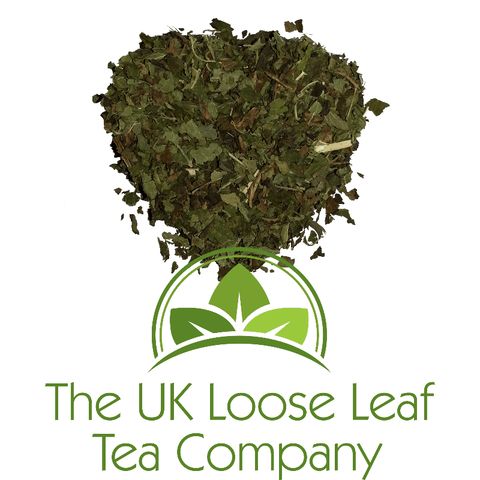 Lemon Balm - The UK Loose Leaf Tea Company