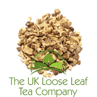 Liquorice Root Cut - The UK Loose Leaf Tea Company