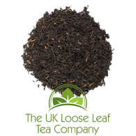Milima Black Tea - The UK Loose Leaf Tea Company