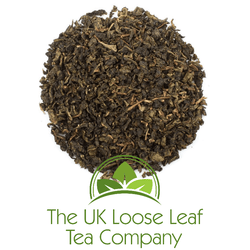 Milky Oolong Tea - The UK Loose Leaf Tea Company