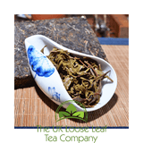 Yunnan Sheng Pu Erh Tea Grade Menghai Xing Hai Raw Pu Erh - The UK Loose Leaf Tea Company Ltd