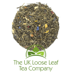 Morning Dew (Morgentau) Chai - The UK Loose Leaf Tea Company