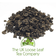 Mountain Pearls - The UK Loose Leaf Tea Company