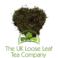 Nettle Leaf Tea - The UK Loose Leaf Tea Company