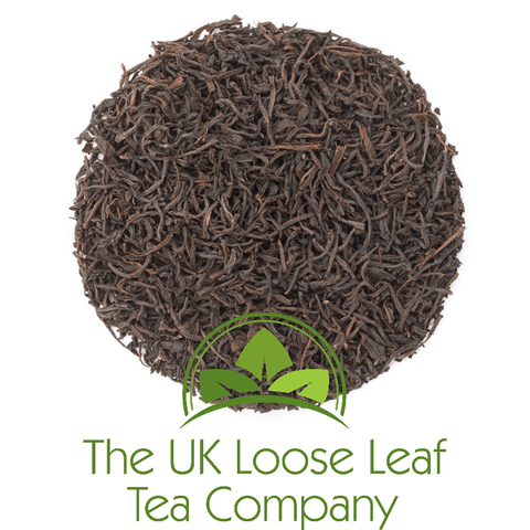 Nuwara Eliya Black Tea - The UK Loose Leaf Tea Company