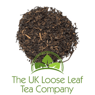 Oolong Tea - The UK Loose Leaf Tea Company