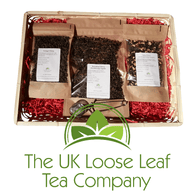 Oolong Tea Basket - The UK Loose Leaf Tea Company