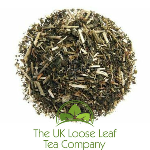 Passionflower Herb - The UK Loose Leaf Tea Company Ltd