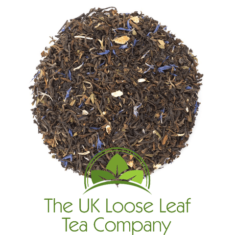 Princess Grey Tea - The UK Loose Leaf Tea Company